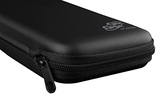 Original CalcCase Tiny Schutztasche im Aktions-Bundle zum Sonderpreis Casio FX-82 Solar II