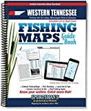Western Tennessee Fishing Map Guide
