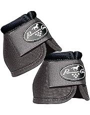 Professionals Choice Equine Ballistic Hoof Overreach Bell Boot, Pair