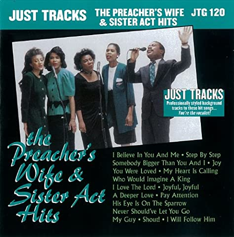 Karaoke: Preachers Wife - Sister Act - Pocket Songs Karaoke