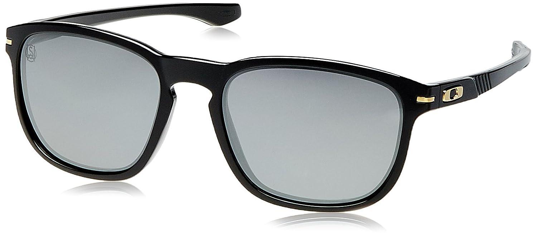 Oakley Enduro, Lunettes de Soleil Mixte Adulte, Blanc, 55  Oakley   Amazon.fr  Vêtements et accessoires ca2654ec0837