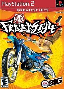 Freekstyle - PlayStation 2