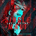 Single Malt: Agents Irish and Whiskey, Book 1 Hörbuch von Layla Reyne Gesprochen von: Tristan James