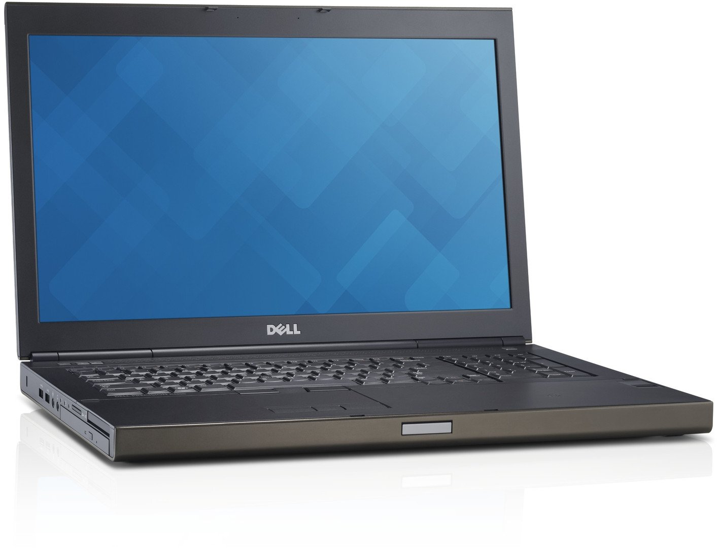 DELL Precision M6800 - Ordenador portátil (i7-4800MQ, DVD±RW, Touchpad, Windows 7 Professional, 64-bit, Intel Core i7-4xxx): Amazon.es: Informática
