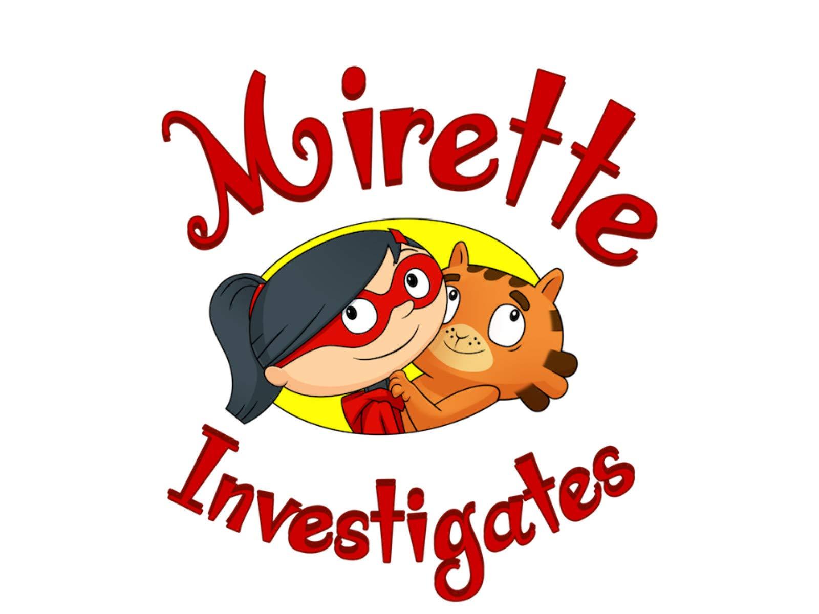 Amazon.com: Watch Mirette Investigates | Prime Video