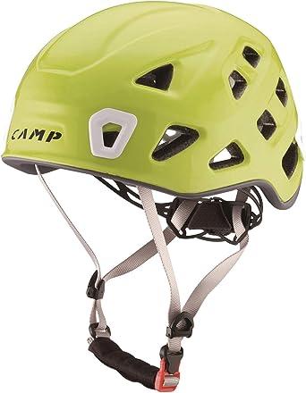 CAMP Casco Storm Giallo Mod. 2457 Giallo