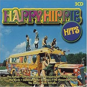 Happy Hippie Hits
