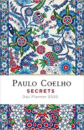 Amazon.com: Secrets: Day Planner 2020 (9781984898128): Paulo ...