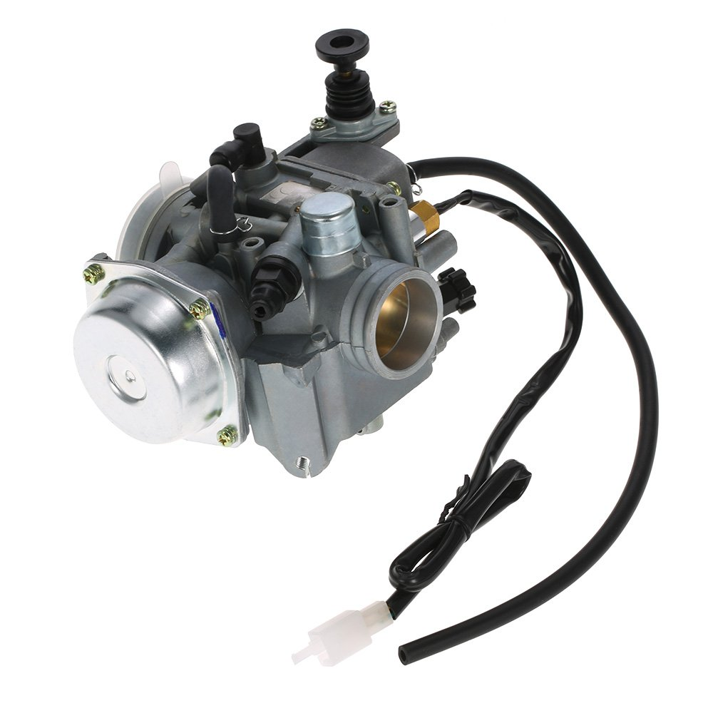 Docooler ATV Quad Carb Carburetor for Honda FourTrax Foreman 450 TRX450ES/FE/FM/S 1999-2004