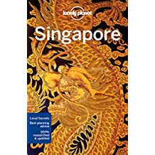 Lonely Planet Singapore 11th Ed.: 11th Edition