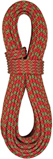 product image for BlueWater Ropes 8.4mm Excellence Standard Dynamic Half Rope (Red/Yellow, 60M)