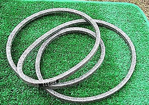 (Ship from USA) Grasshopper 61'' Commercial Lawn Mower Mule Drive Belt MID-MOUNT 382085 /ITEM NO#E8FH4F85474616 by Lawnmowers Parts