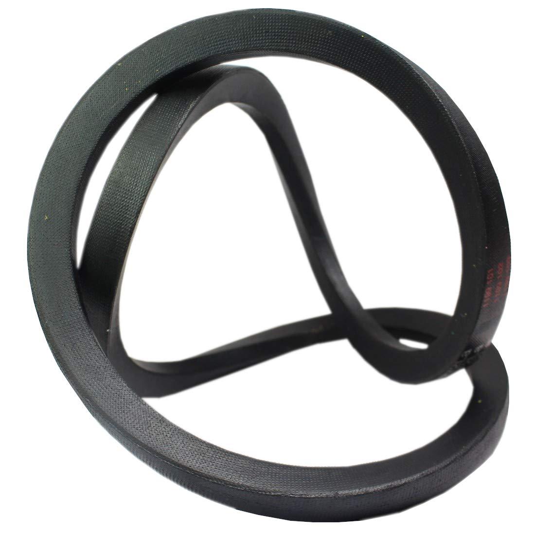 Keilriemen A / 13 x 1275 Li DIN 2215 V-Belt