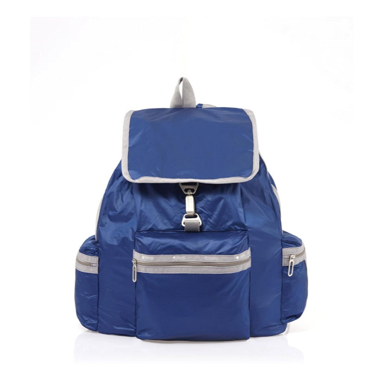 LeSportsac レディース B01HF0361Wブルーアスター(Blue Aster)