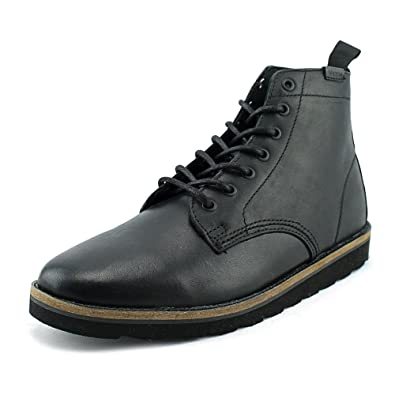 be52165f60 Image Unavailable. Image not available for. Color  Vans Sahara Boot Men ...
