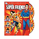 All-New Superfriends Hour: Season 1 Vol. 1