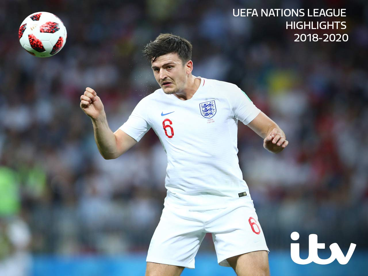 Watch Uefa Nations League Highlights 2018 2020 Prime Video