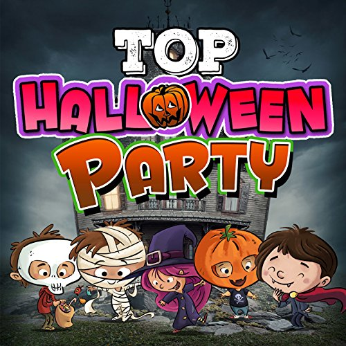 Top Halloween Party -