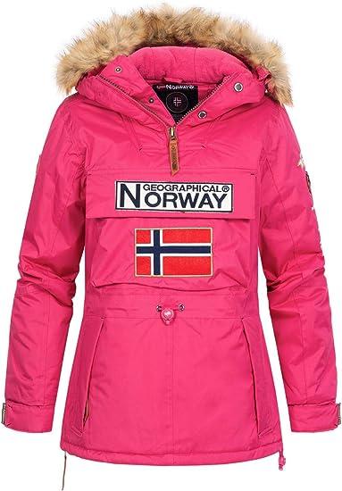 Geographical Norway Uniflore Lady Veste Femme