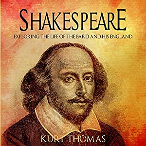 Shakespeare Hörbuch