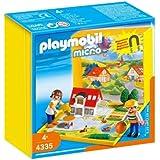 Playmobil - 4335 - Micro playmobil - villa