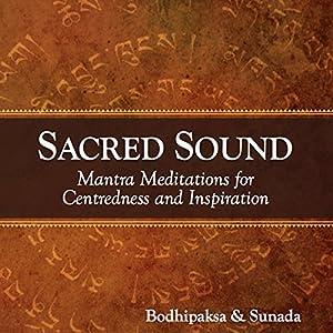 Sacred Sound Speech