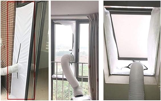 Kits para ventanas Campana de aire universal para aire ...