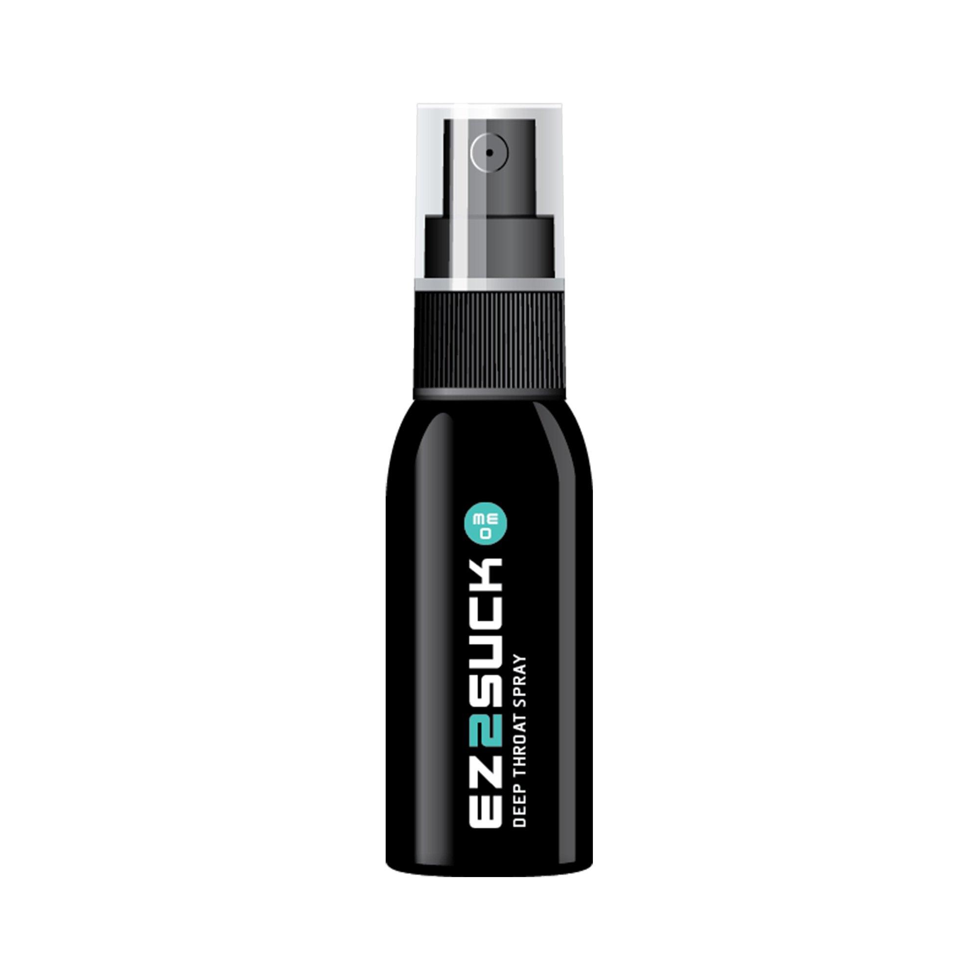 Meo EZ2Suck Deep Throat Spray 30ml