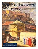 The Rediscovery of Greece, Fani-Maria Tsigakou, 0892413549