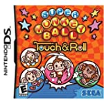 Super Monkey Ball Touch and Roll - Ni...