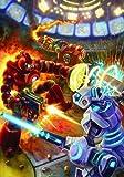 WizKids 72815 Dicebot MegaFun Board Game