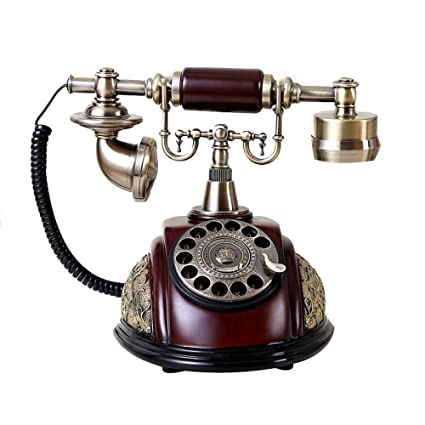 Amazon com : TelPal Classic Vintage Antique Old Fashion