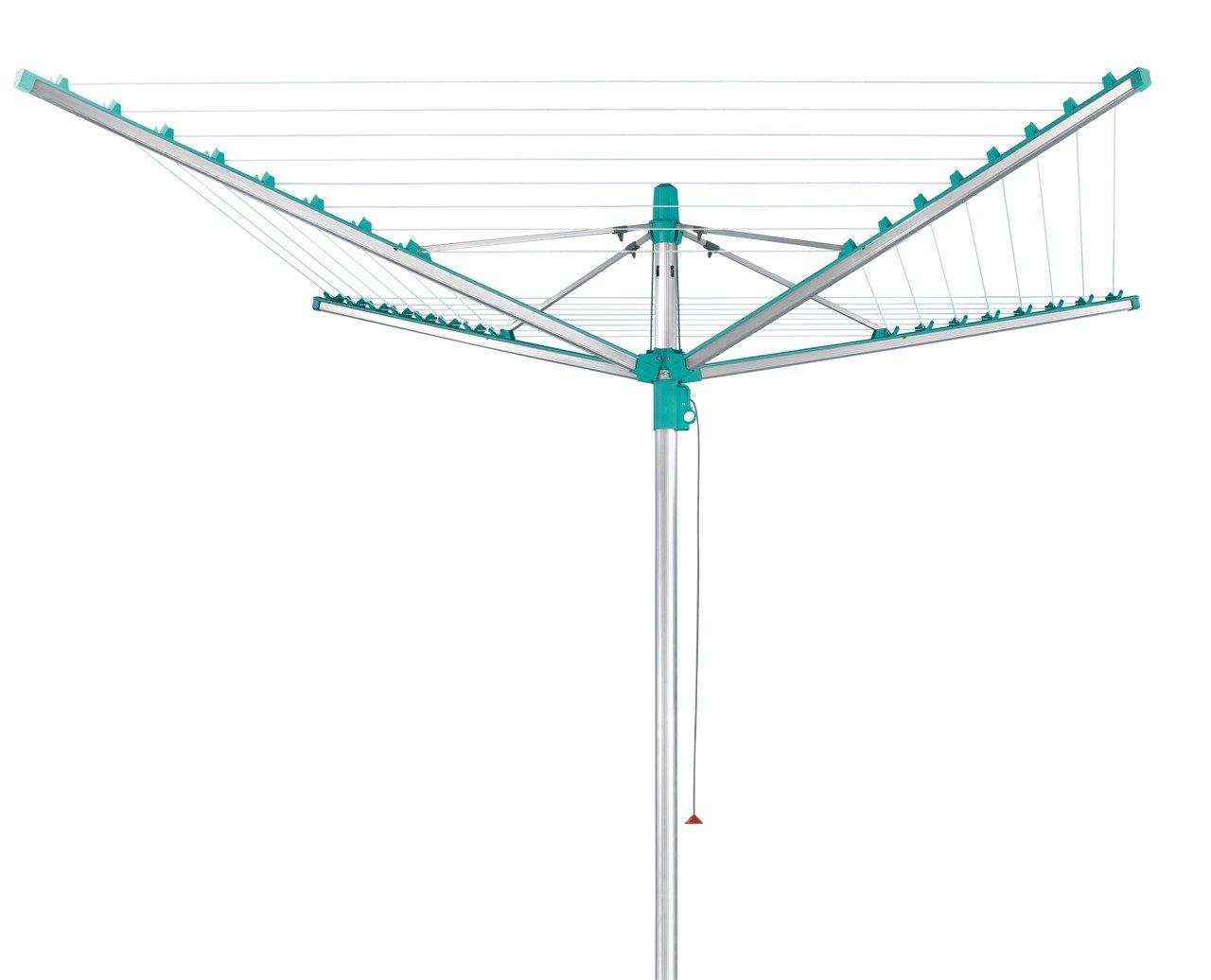 Leifheit Linomatic Rotary Washing Line 400 40 m