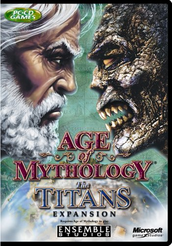 Age of Mythology - Titans Expansion (Add-on): Amazon.de: Games