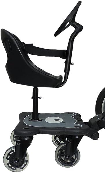 Plataforma para carrito de bebé de Be Cool, como plataforma ...