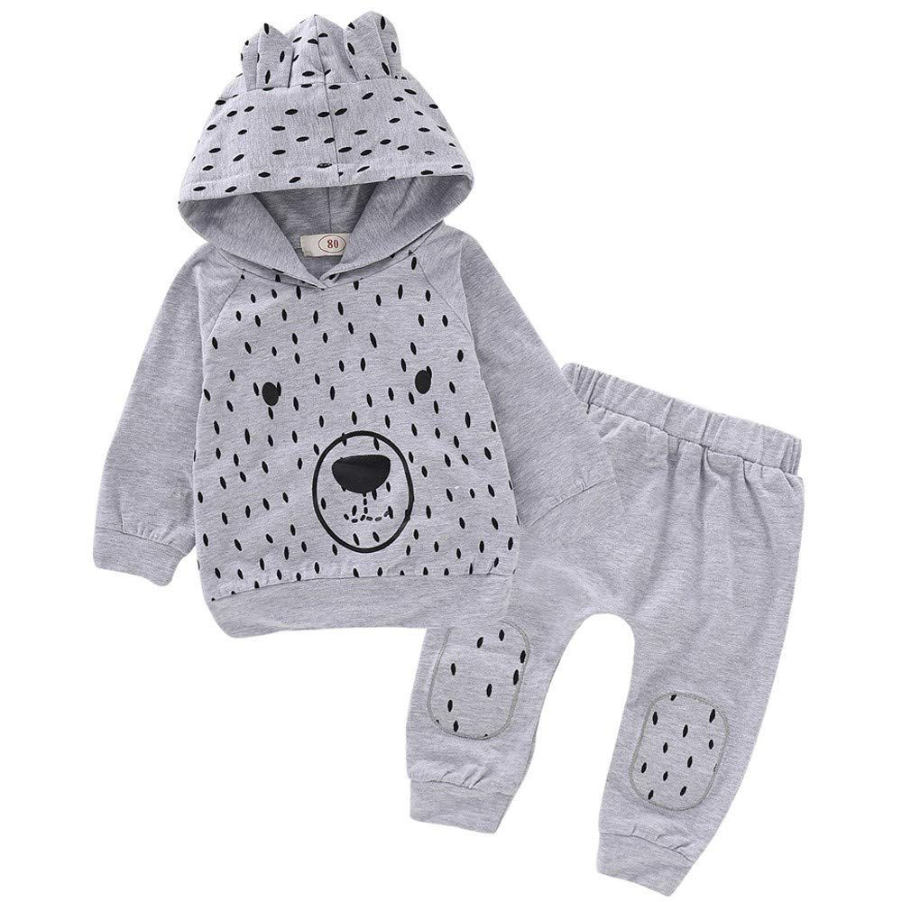 bf63a4c769208 Baby Boys Clothes Set