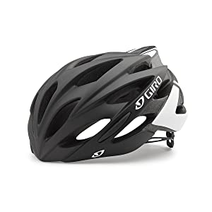 Giro Savant Road Bike Helmet Review