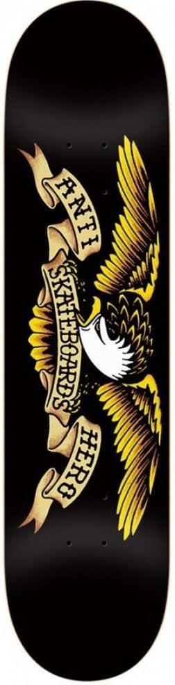 Anti-Hero Classic Eagle Plateau de Skateboard Mixte