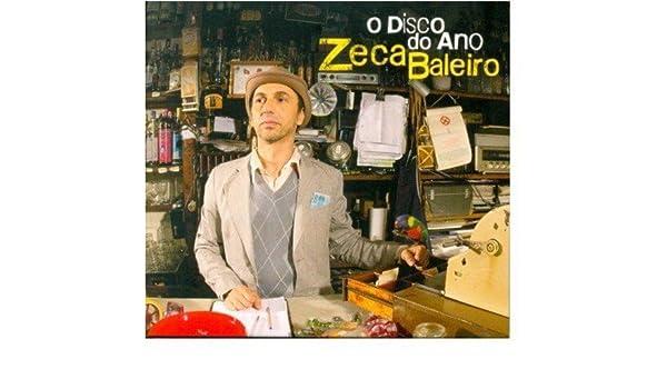 cd zeca baleiro o disco do ano 2012