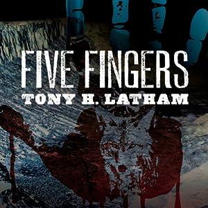 Five Fingers Audiobook