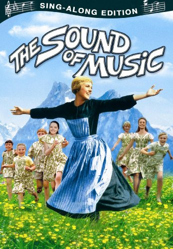 Amazon.com: The Sound of Music Sing-Along Edition: Julie