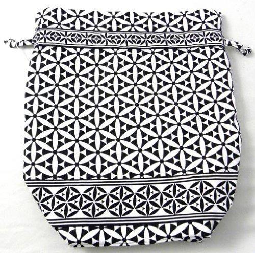 Jitney Bag - Stephanie Dawn Jitney - Kaleidoscope - New Quilted Handbag USA 10045-015