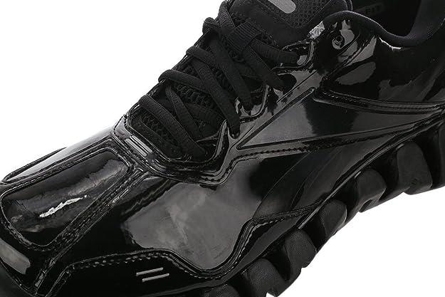 4984c856a485 Reebok Zig Energy Ref Mens Basketball Shoe  Amazon.co.uk  Shoes   Bags