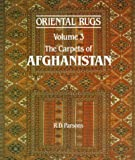 img - for Oriental Rugs Vol 3 The Carpets of Afghanistan book / textbook / text book