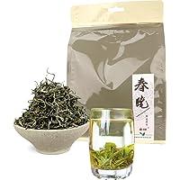 安够 云南大叶种绿茶精选 春晓 200克/袋(早春茶)