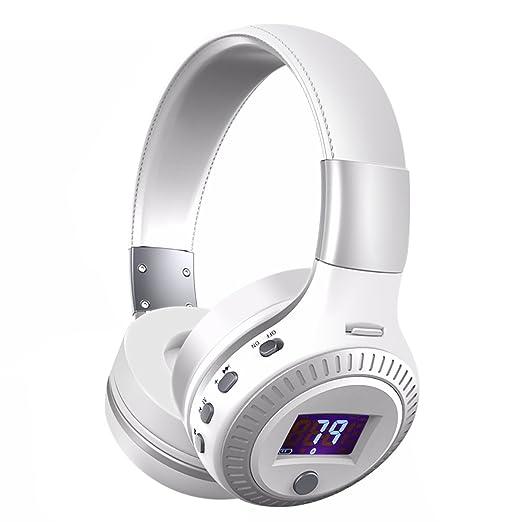 32 opinioni per Cuffie Bluetooth 4.1 814bf5130e30
