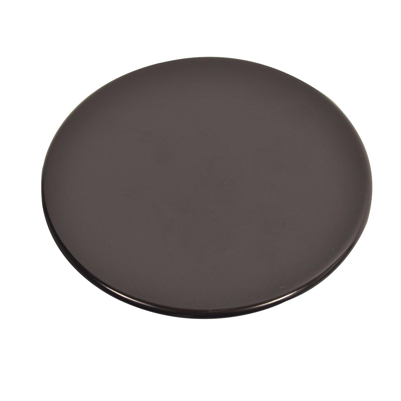 Genuine Hotpoint Hob Burner Cap - Large C00052931