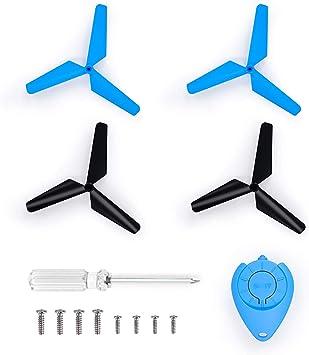 Opinión sobre SNAPTAIN SP300 Drone Accesorios de Repuesto