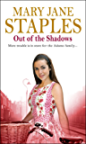 Out Of The Shadows (The Adams Family Book 27)