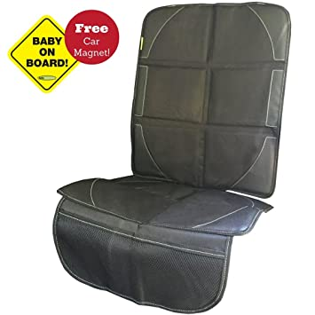 Deluxe Car Seat Protector